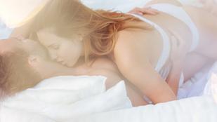 Kinek az orgazmusa élvezetesebb, a nőké vagy a férfiaké?