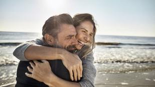 4 egyszerű módszer egy párkapcsolat érzelmi állapotának felmérésére