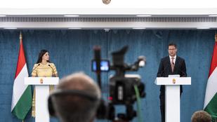 Gulyás Gergely: nem szigorít a kormány, maradnak az eddigi intézkedések