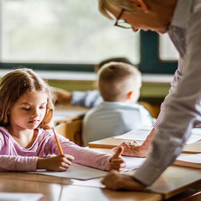 Jó iskolát találni lutri, és nem árt jövőbe látónak lenni hozzá. A többi majd menet közben kiderül.