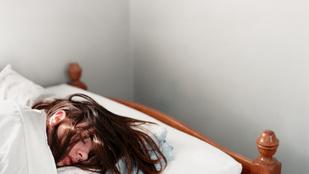Túl sok vagy túl kevés alvás: egyik sem tesz jót