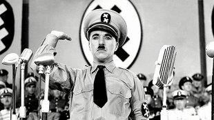 Charlie Chaplin, a némafilmek sztárja