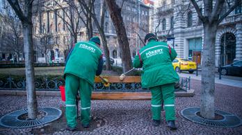 Ha Budapestről van szó, Karácsonyt nem zavarja a központosítás