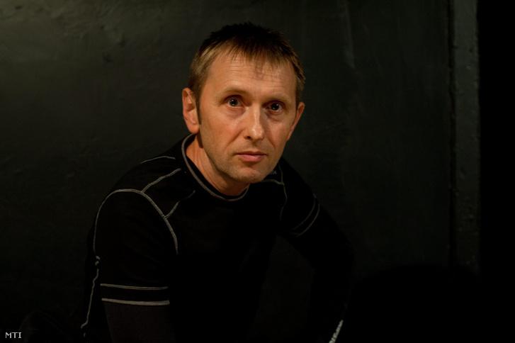 Bagossy László