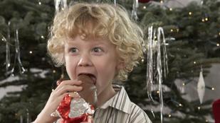 Hány csokimikulást tömsz a gyerek csizmájába idén? Éppenséggel cukorbeteg is lehet tőle