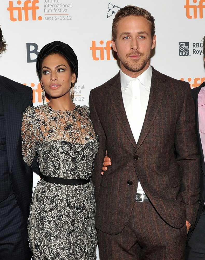 Eva Mendes és Ryan Gosling tíz éve alkotnak egy párt, és hat esztendővel ezelőtt jegyezték el egymást.