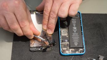 Döntött az EU: Fel kell tüntetni az elektronikai termékek becsült élettartamát