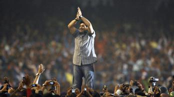 Így teltek Diego Maradona utolsó napjai