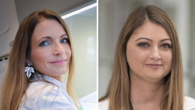 Magyar kutatónők nyerték az idei L'Oréa–-UNESCO-díjat