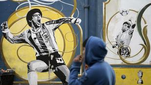 Diego Maradona, a beárazható kulturális örökség
