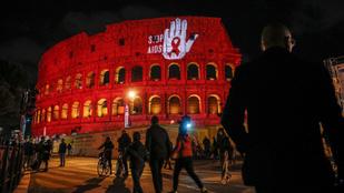 Folyamatosan nő a HIV-fertőzöttek száma, főleg Kelet-Európában