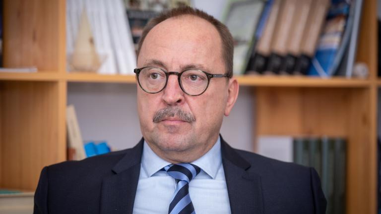 Németh Zsolt az Indexnek: Pragmatikus együttműködést akarunk Bidennel