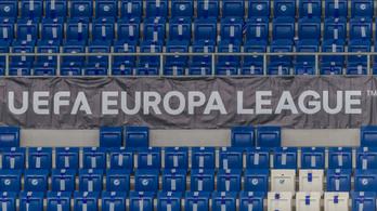 Az UEFA örökre eltiltotta a Qarabag gyűlölködő sajtófőnökét