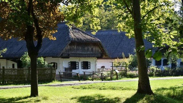 Apró falumúzeum a város szívében