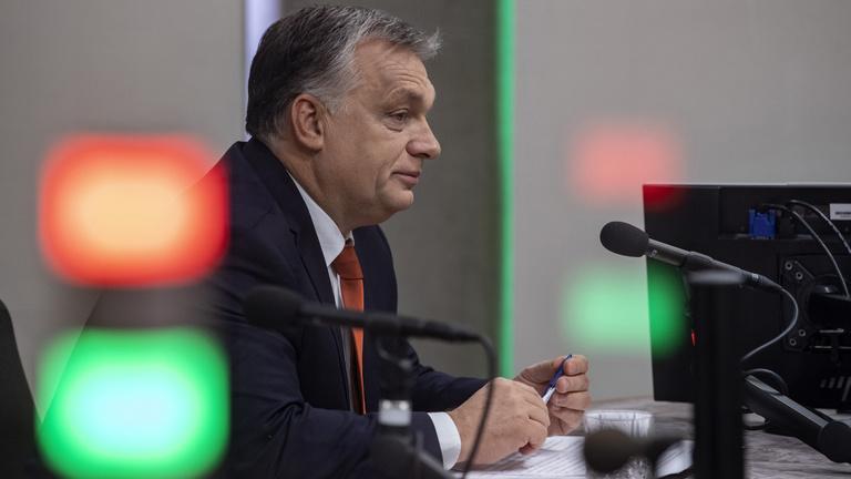 Orbán Viktor: Nem akarok kompromisszumot kötni