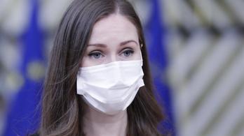 Finnország is felkészül a járványügyi korlátozásokra