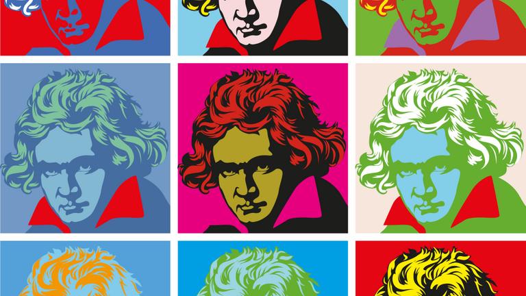 Diszkó, rap, metál – Beethoven ma is menő