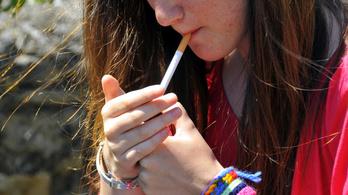 Dizájnerdrogokban, ivásban és dohányzásban is élen járnak a magyar középiskolások