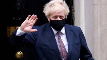 Boris Johnson szerint van remény visszatérni a normális kerékvágásba
