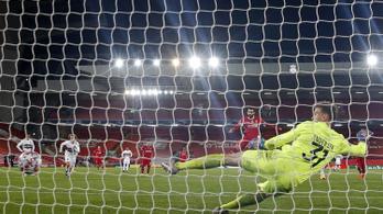 Bajnokok Ligája: a Midtjylland mégsem Dortmundban fogadja a Liverpoolt