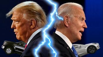 Nem mindegy nekem, ki az elnök?