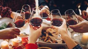 Miért fáj jobban a fejem a vörösbortól, mint a fehértől?