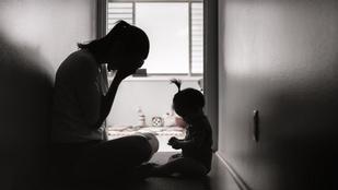 A szülés utáni depresszió akár évekkel később is jelentkezhet