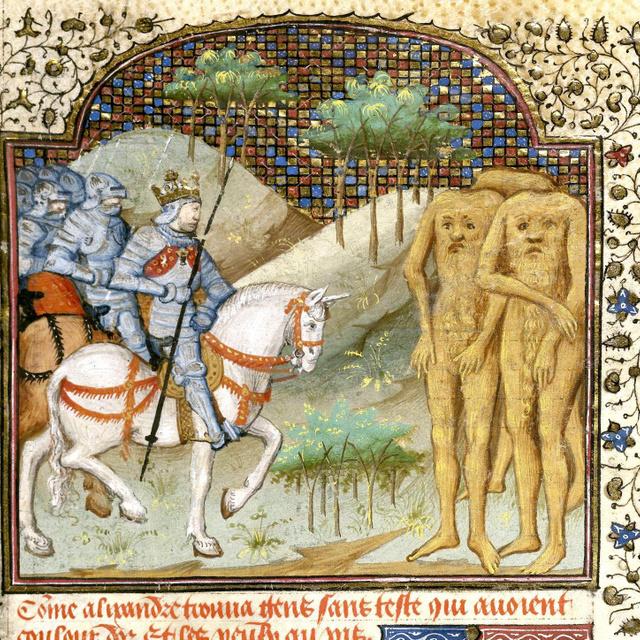 10 egészen bizarr élőlény, amiről a középkorban hitték, hogy létezik: nem csoda, hogy hidegrázást kaptak némelyiktől