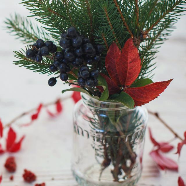 Maradék fenyőgallyakból készülnek ezek a pompás karácsonyi dekorációk: 8 szuper ötletet mutatunk