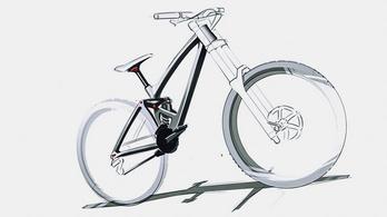 Ezért fontos egy bringa geometriája