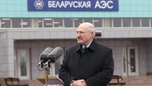 Lukasenka távozik, ha elfogadják az új belarusz alkotmányt
