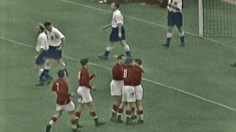 Eltűnt az egyik angol gól – a színes 6:3 kulisszatitkai