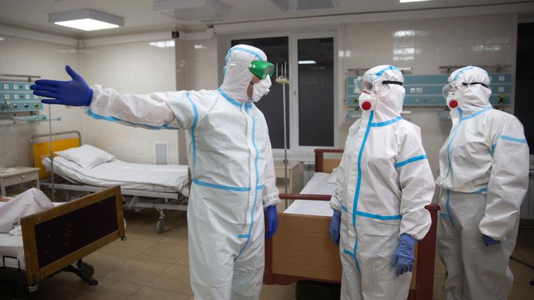Ukrajna: soha ennyien nem kerültek kórházba egy nap alatt