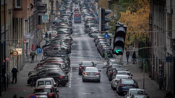 Ingyen parkolás: van ennek értelme?
