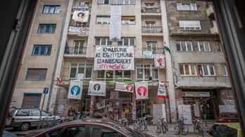 Fővárosi Ítélőtábla: jogszerű az SZFE-sztrájk