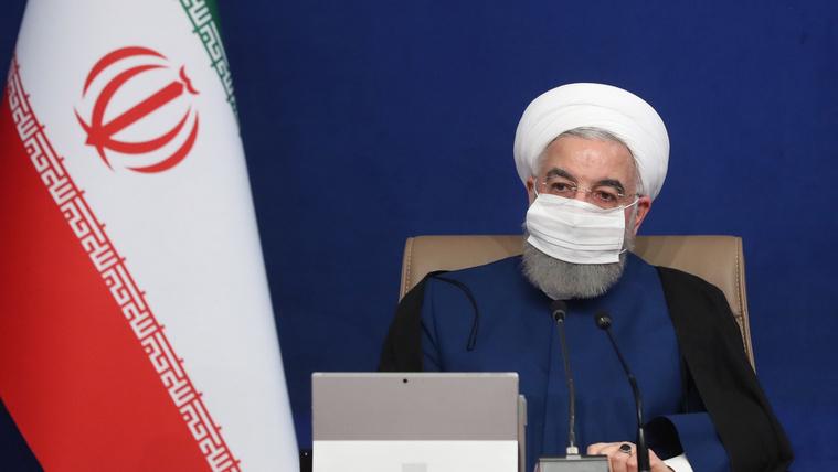 Teherán a Moszadot vádolja az iráni atomtudós megölésével