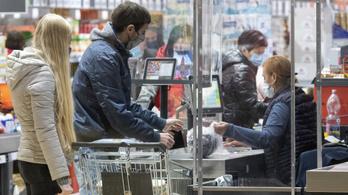 Nyugodtabb az élet az üzletekben, mióta nincs vásárlási idősáv