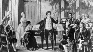 Folytatódik a médiatörténeti kísérlet, kövesse velünk a Beethoven-nap esti koncertjeit