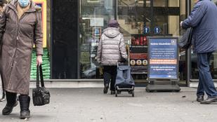 A kereskedelmi szakszervezet szerint egyszerűen nem jó az idősávos vásárlási szabályozás