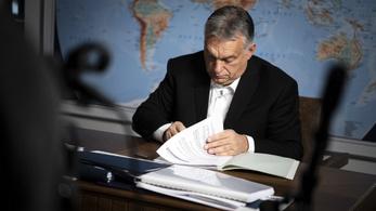 A szakértő szerint nem jön ki Orbán Viktor uniós matekja