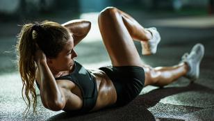Rendszeresen edzel, még sincs látható eredménye? 5 + 1 tipp, ami segít továbblépni
