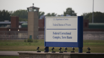 Új kivégzési módszereket engedélyeznek Amerikában