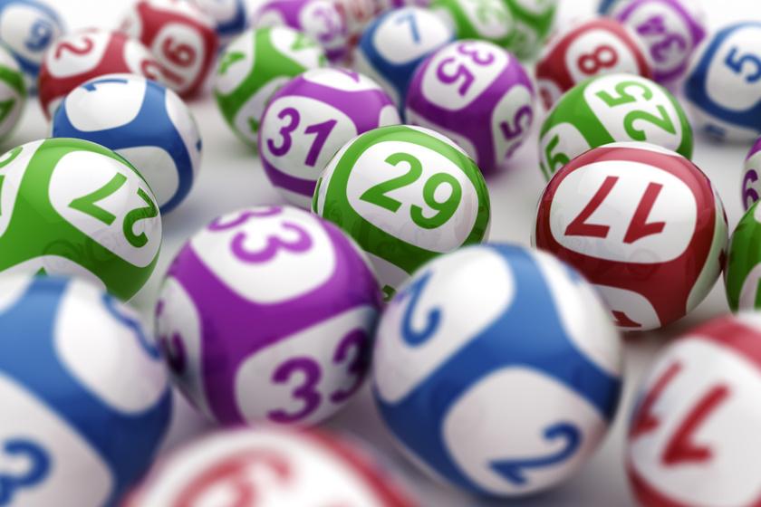 Mutatjuk az ötöslottó mai nyerőszámait: 3,44 milliárd forintért lehetett játszani