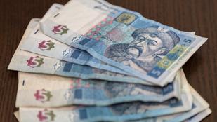 Ukrajnában emelkedik a létminimum összege