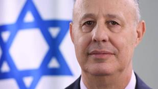 Izraeli kabinetminiszter: Ötletem sincs, hogy ki ölte meg Farizadét