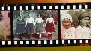 Disznózsír a hajra és ajakharapdálás – ezek voltak a falusi lányok szépségtitkai a 20. század elején