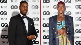 Az év férfija gála jó példa arra, hogy miért a női öltözködésről írunk gyakrabban