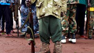 Ismét földműveseket gyilkolt a Boko Haram Nigériában