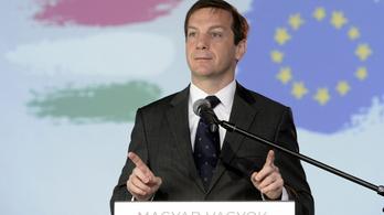 Bajnai Gordon már Orbán Viktornak üzent Demeter miatt