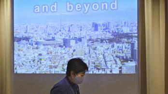 A tokiói halasztás kétmilliárdot kóstál